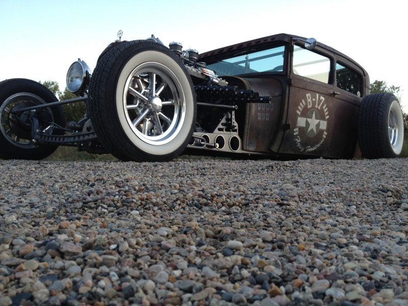 Rat Rods - Galerie - Page 6 2212