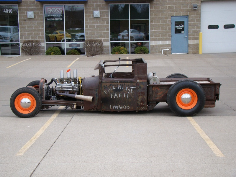 Rat Rods - Galerie - Page 6 228