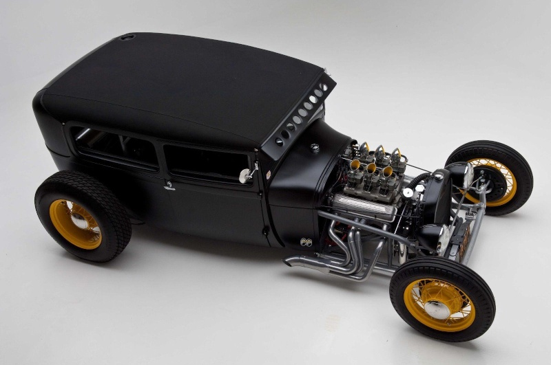 1928 - 29 Ford  hot rod - Page 9 230