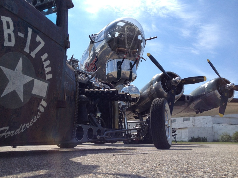 Rat Rods - Galerie - Page 6 233