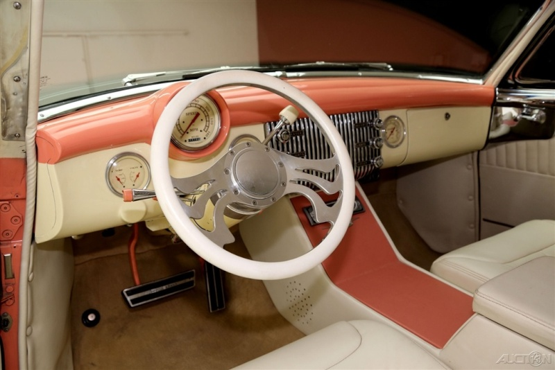 1951 Buick Special 2510
