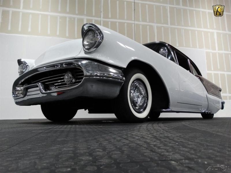 Oldsmobile 1955 - 1956 - 1957 custom & mild custom - Page 5 2511