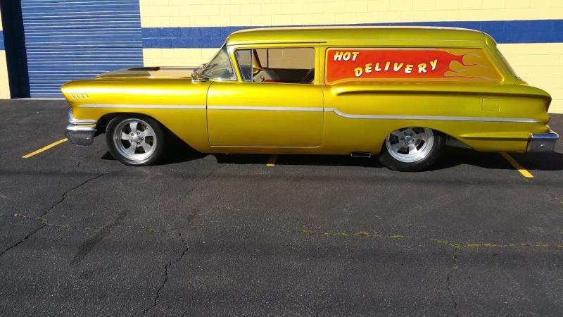 Chevy 1958 custom & mild custom - Page 7 254