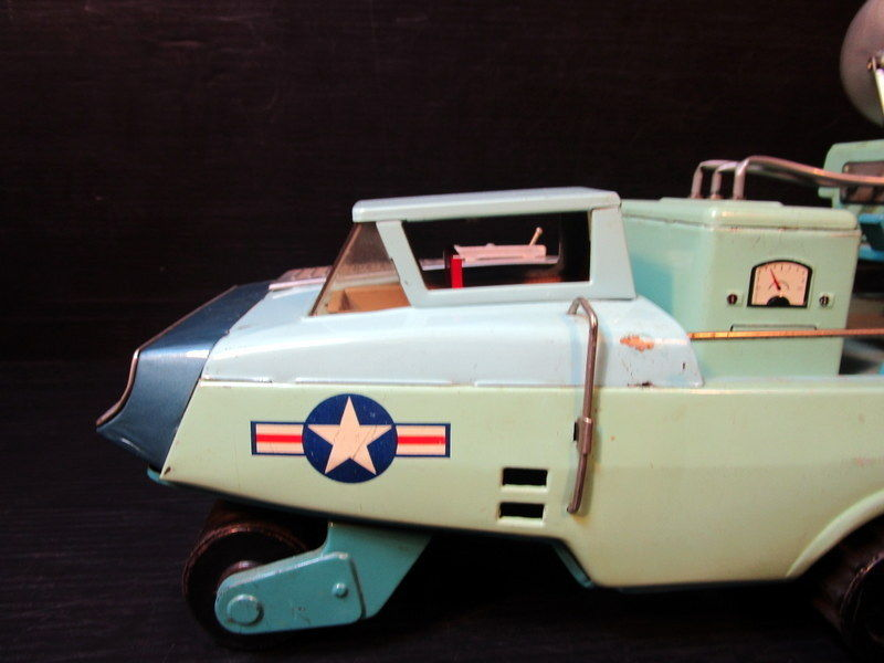 Jouets Spaciaux - Sci-Fi Toys 259