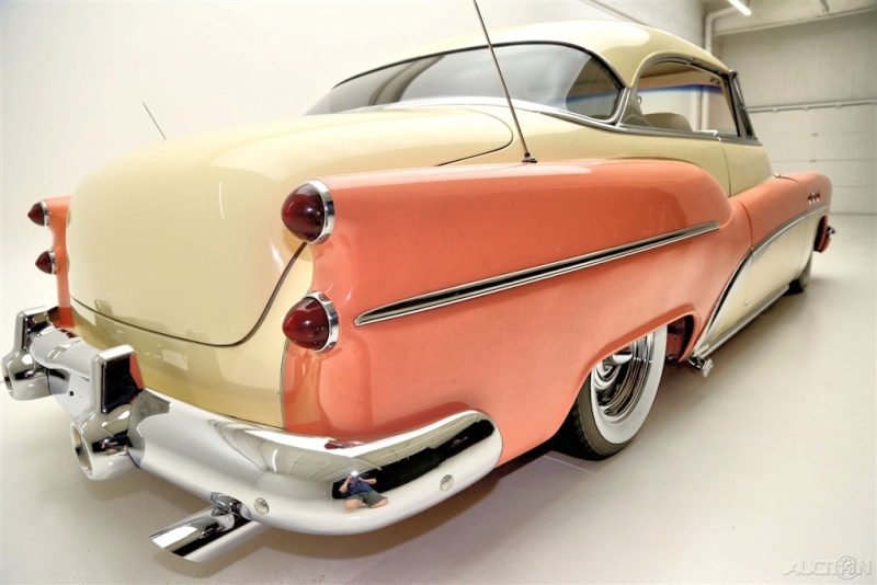 1951 Buick Special 2810