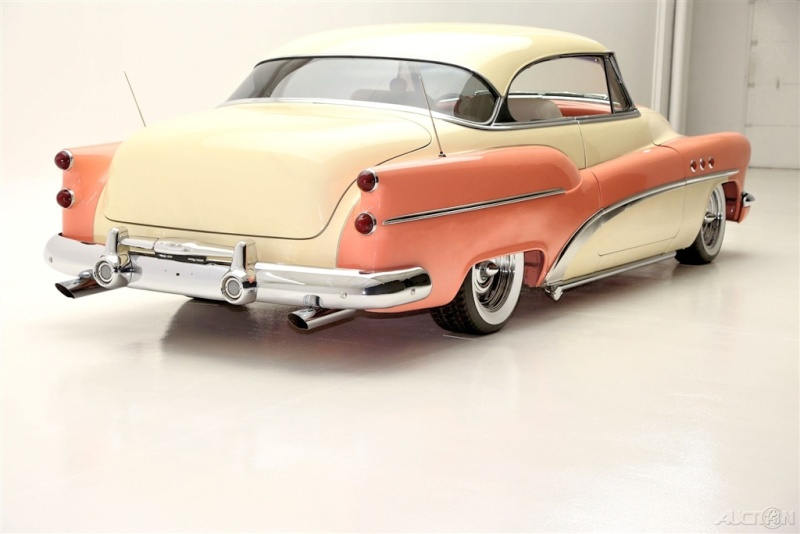 1951 Buick Special 2910