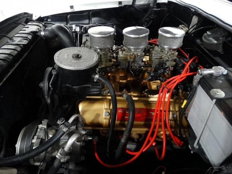 Oldsmobile 1955 - 1956 - 1957 custom & mild custom - Page 5 2911