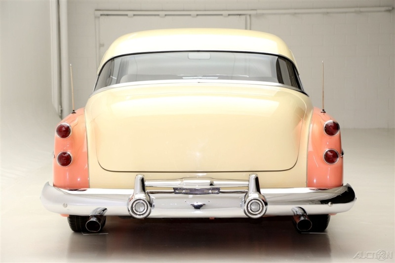 1951 Buick Special 3010