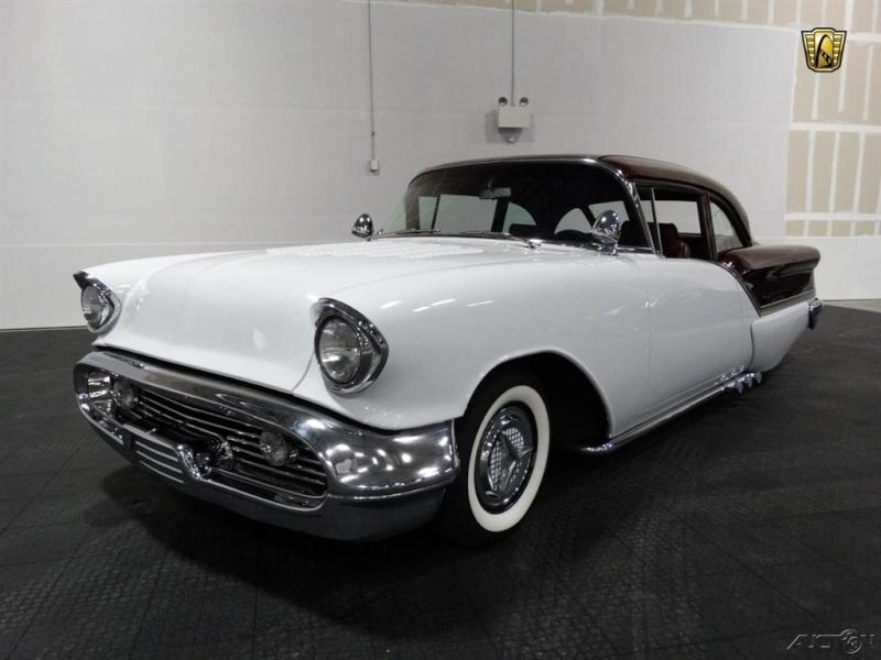 Oldsmobile 1955 - 1956 - 1957 custom & mild custom - Page 5 3011