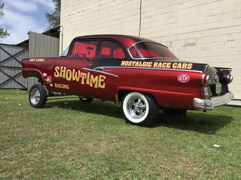 1950's Ford Gasser  - Page 3 321