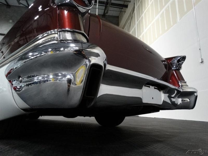 Oldsmobile 1955 - 1956 - 1957 custom & mild custom - Page 5 3211