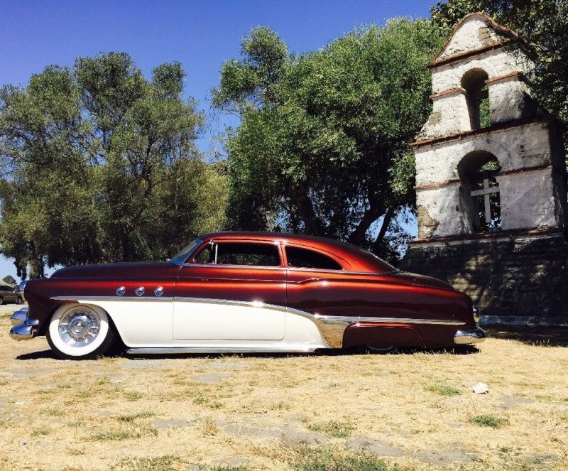 1951 Buick Special 323
