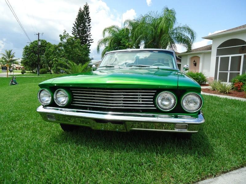 Ford 1961 - 1964 custom and mild custom - Page 3 325