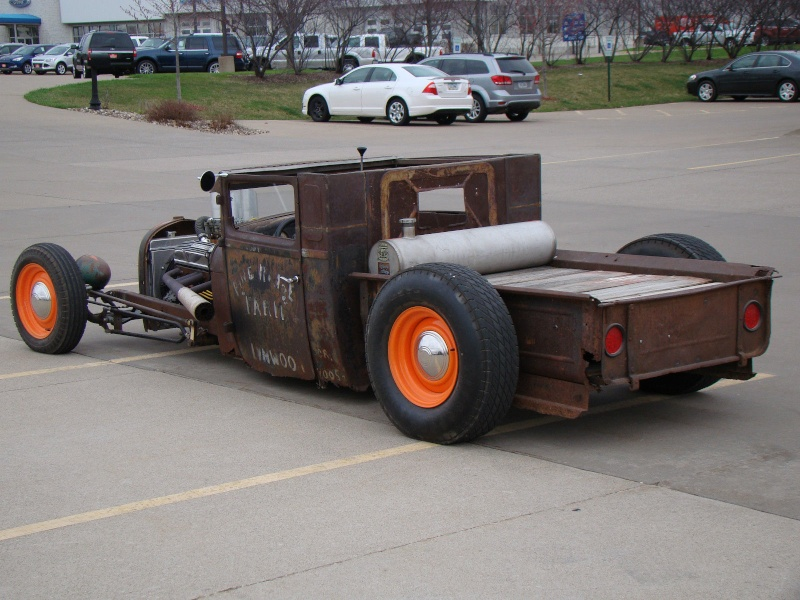Rat Rods - Galerie - Page 6 330