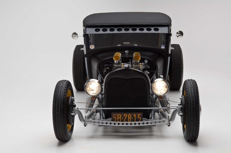 1928 - 29 Ford  hot rod - Page 9 332