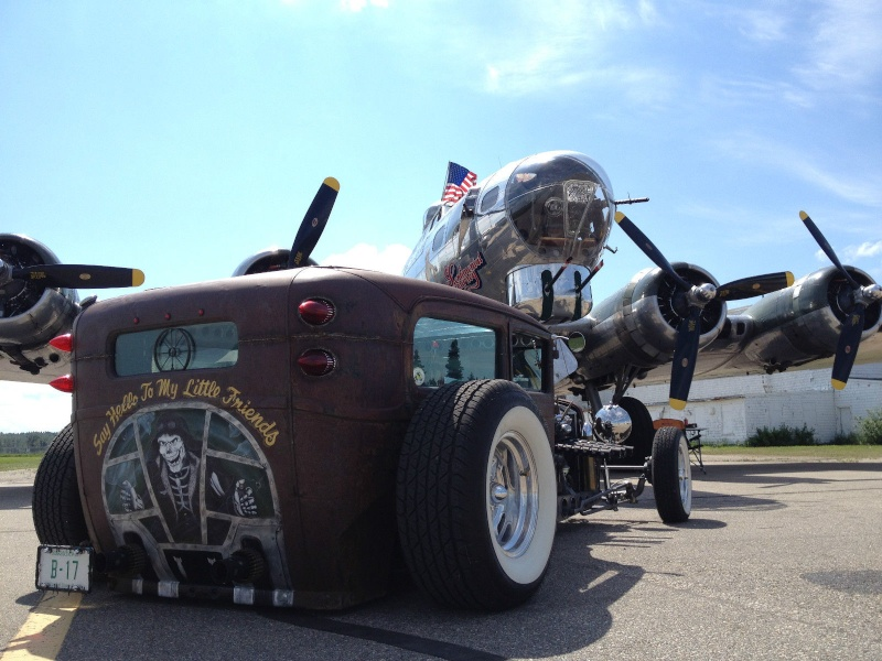 Rat Rods - Galerie - Page 6 335