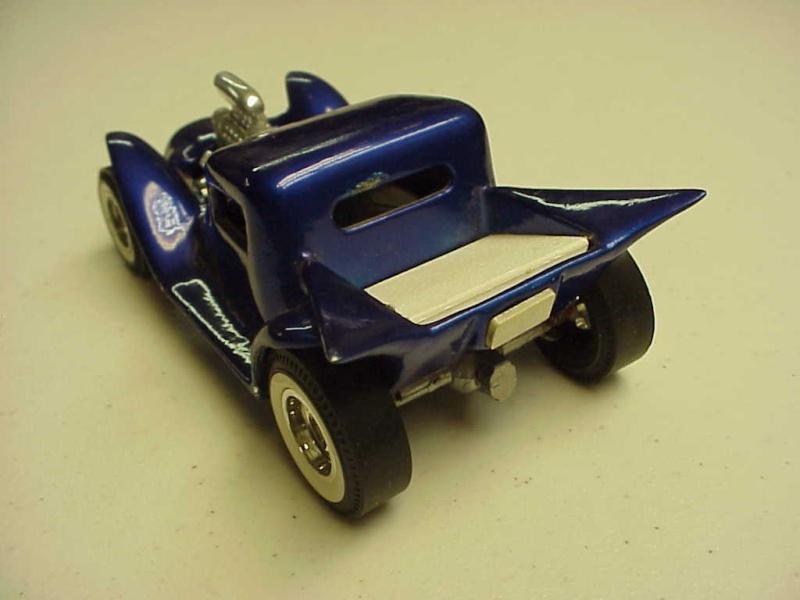 Vintage built automobile model kit survivor - Hot rod et Custom car maquettes montées anciennes - Page 5 345