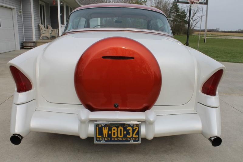 Chevy 1953 - 1954 custom & mild custom galerie - Page 12 346
