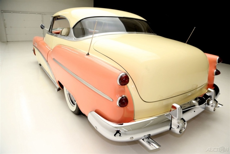 1951 Buick Special 3510