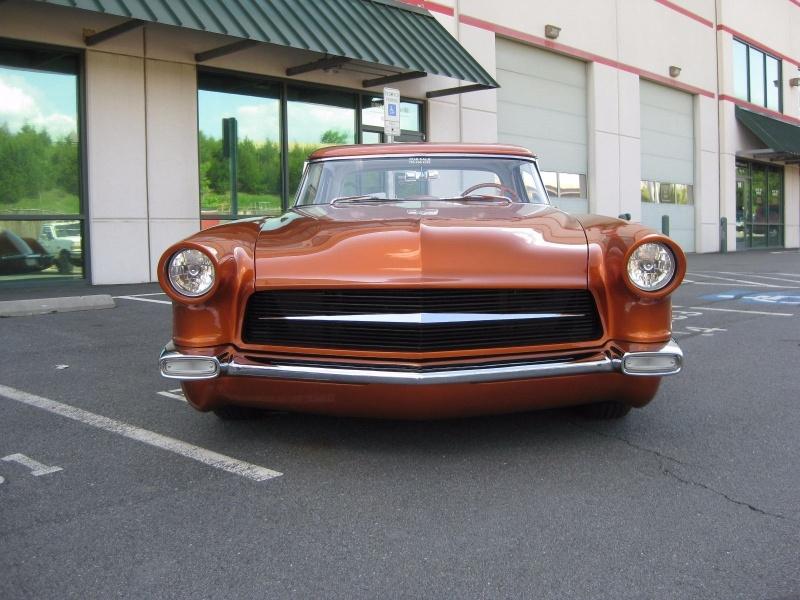 Lincoln 1956 - 1957 custom & mild custom - Page 4 356