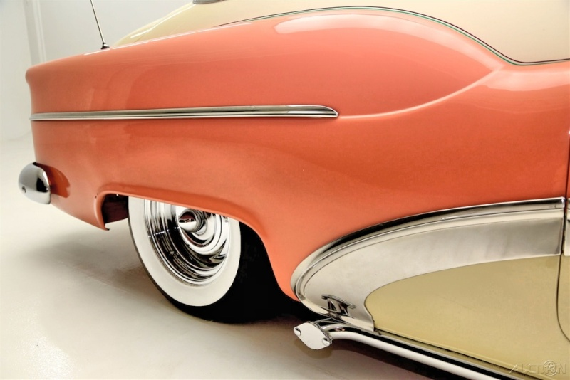 1951 Buick Special 3610