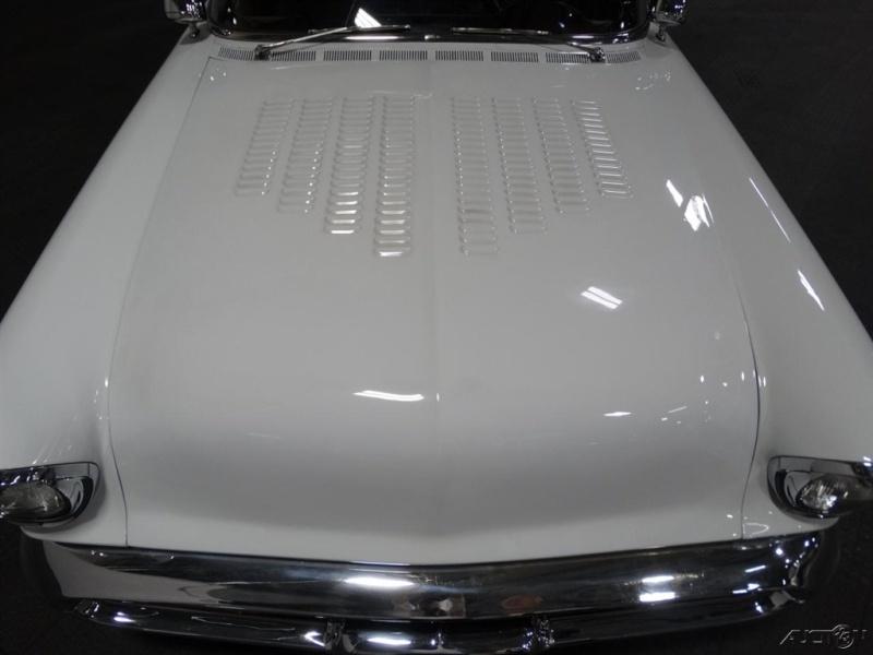 Oldsmobile 1955 - 1956 - 1957 custom & mild custom - Page 5 3611