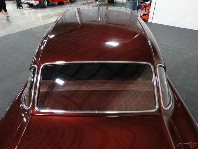 Oldsmobile 1955 - 1956 - 1957 custom & mild custom - Page 5 3711