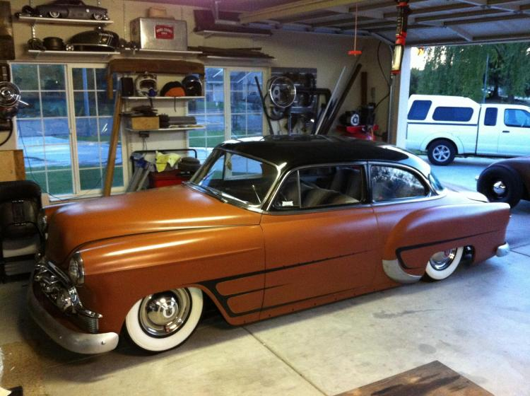 Chevy 1953 - 1954 custom & mild custom galerie - Page 12 38067010