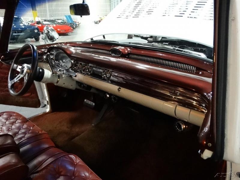 Oldsmobile 1955 - 1956 - 1957 custom & mild custom - Page 5 3810