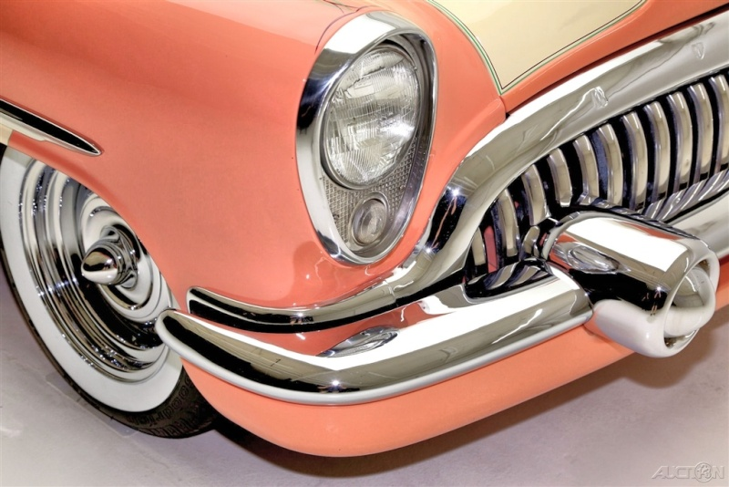 1951 Buick Special 4010