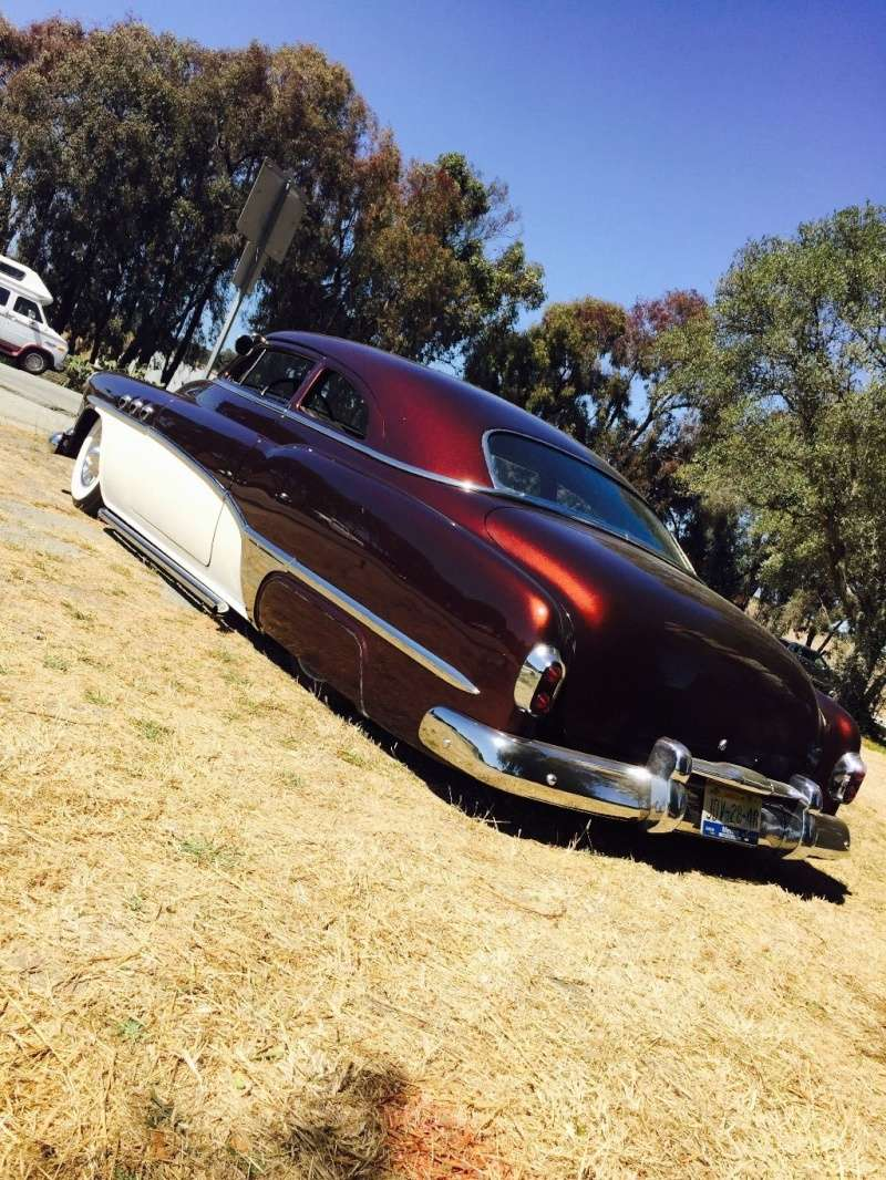 1951 Buick Special 423