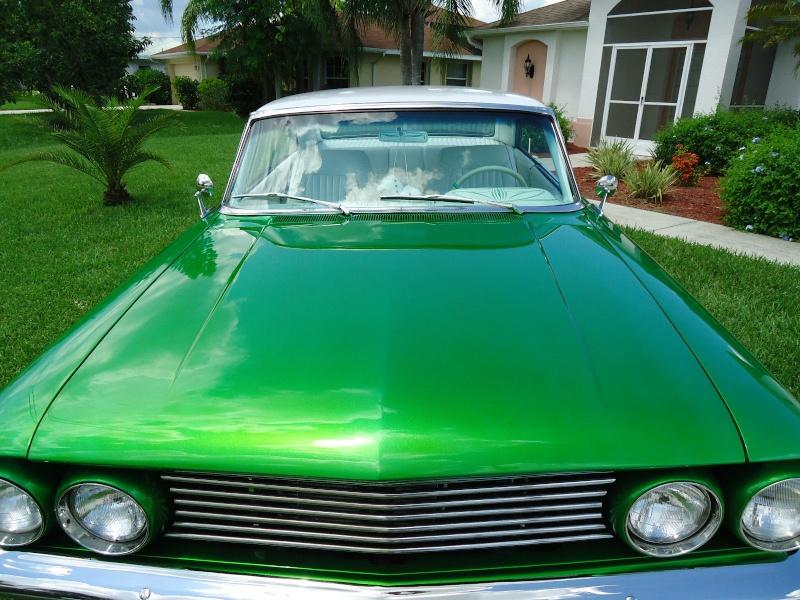 Ford 1961 - 1964 custom and mild custom - Page 3 425