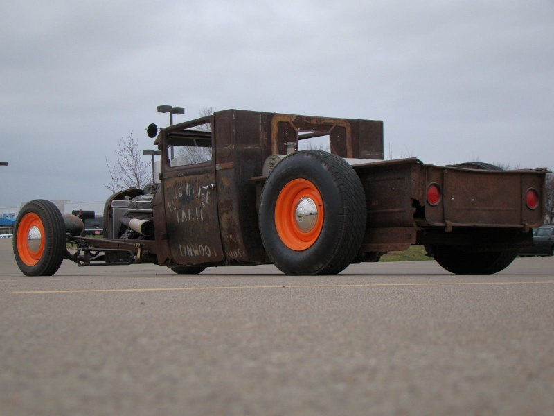 Rat Rods - Galerie - Page 6 429