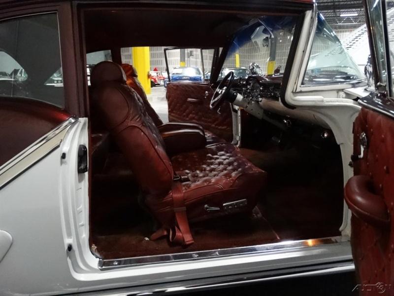 Oldsmobile 1955 - 1956 - 1957 custom & mild custom - Page 5 4310