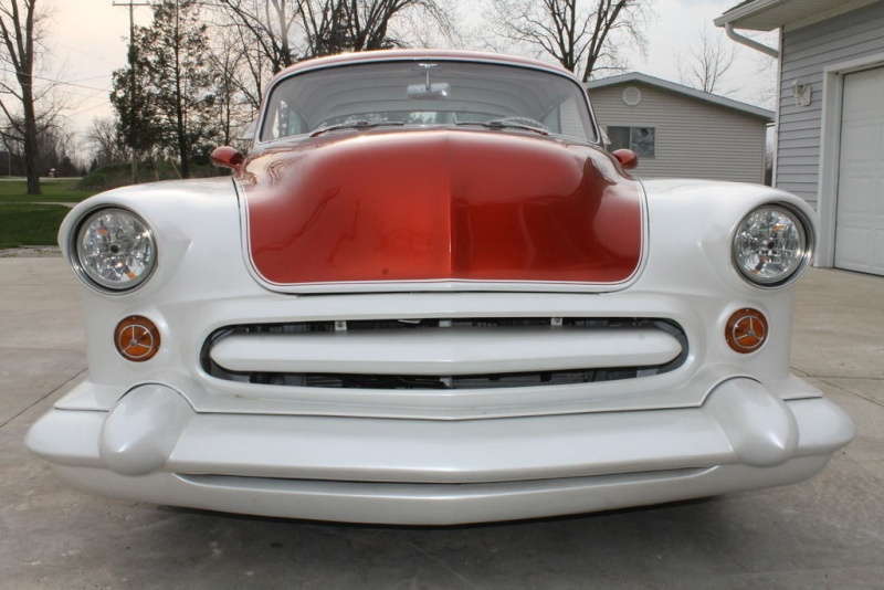 Chevy 1953 - 1954 custom & mild custom galerie - Page 12 445