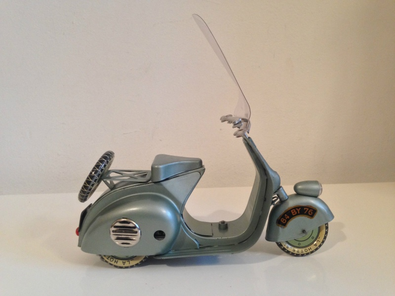 Scooter toys 452