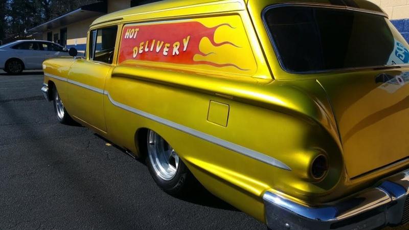 Chevy 1958 custom & mild custom - Page 7 455