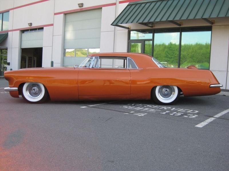 Lincoln 1956 - 1957 custom & mild custom - Page 4 458