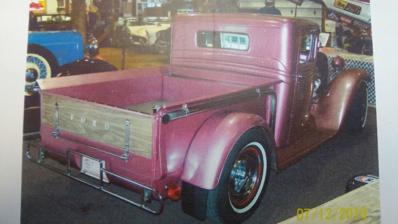 1932 Ford hot rod - Page 12 516
