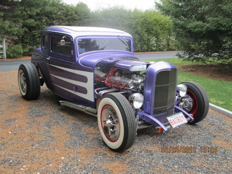1932 Ford hot rod - Page 13 518