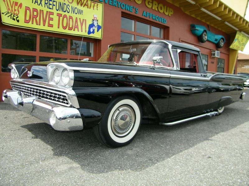 Ford 1959 custom & mild custom - Page 2 519