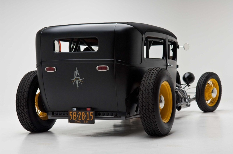 1928 - 29 Ford  hot rod - Page 9 529