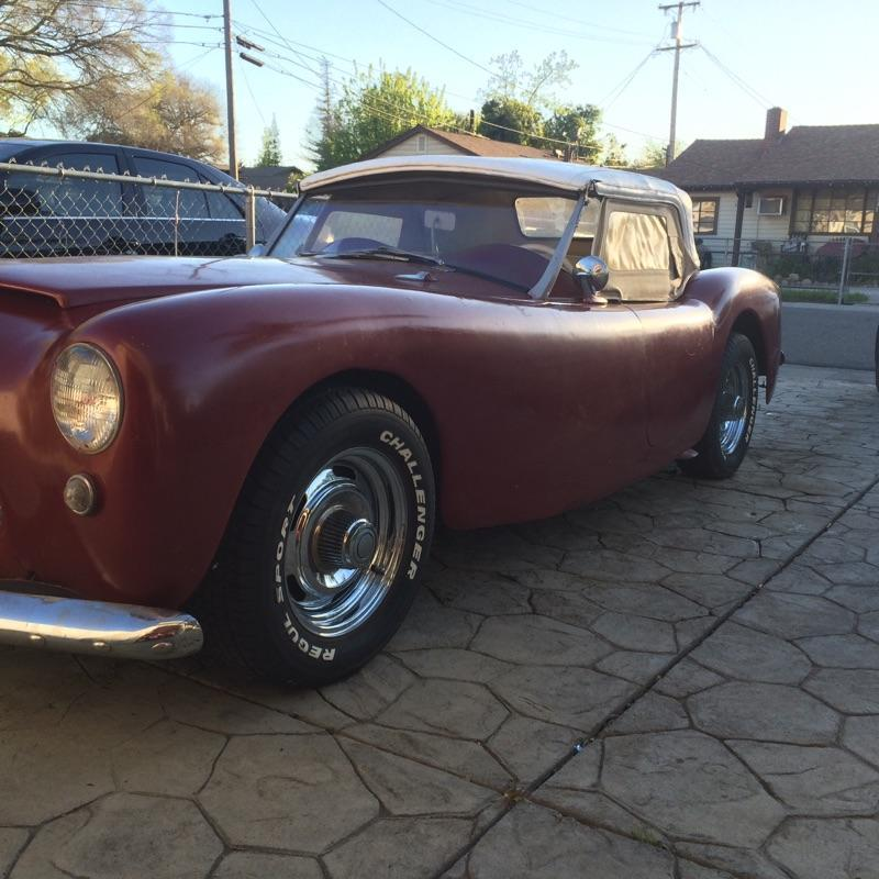Custom Sport Coupe - Page 3 541