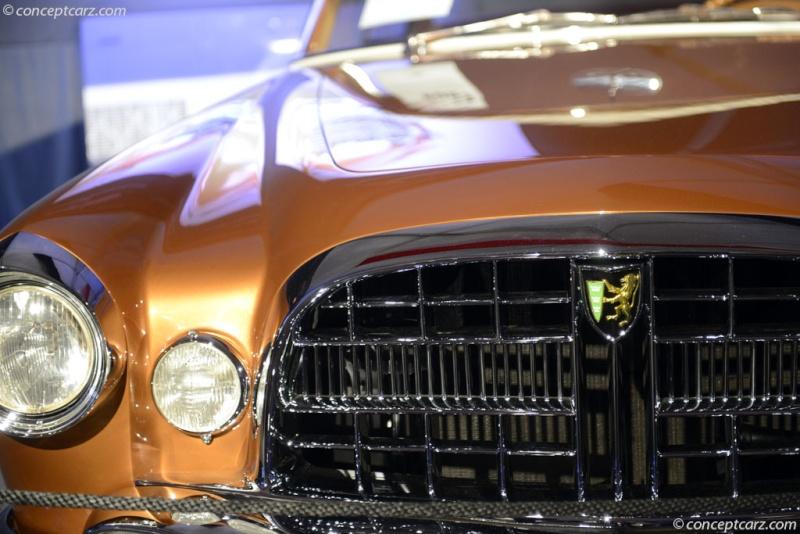 1954 - 1955 Chrysler ST Special (Ghia) 55-chr11