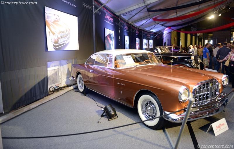 1954 - 1955 Chrysler ST Special (Ghia) 55-chr12