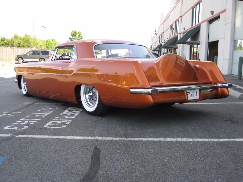 Lincoln 1956 - 1957 custom & mild custom - Page 4 552