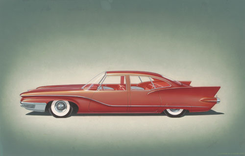 Imperial D'Elegance Show Car (1958) 57_chr10