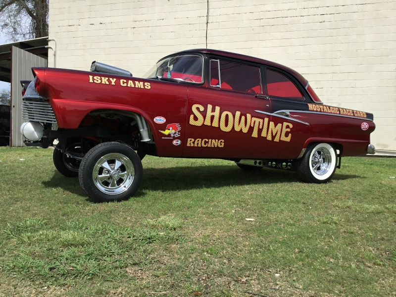 1950's Ford Gasser  - Page 3 618