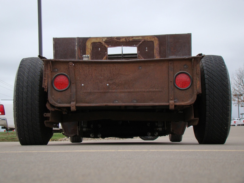Rat Rods - Galerie - Page 6 625