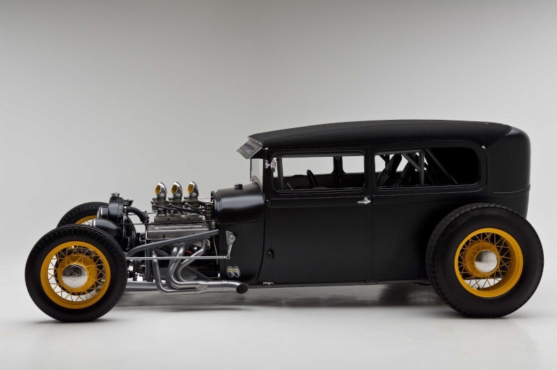 1928 - 29 Ford  hot rod - Page 9 627